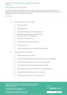 Checklist_7: Fatores de risco de maus tratos nos idosos